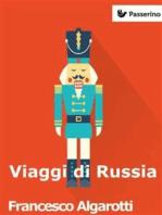 Viaggi di Russia