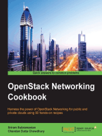 OpenStack Networking Cookbook