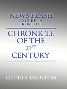 Chronicle of the 21st Century: CHRONICLES OF THE 21ST CENTURY