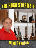The Hugo Stories -- Volume 4