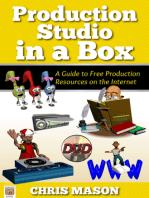 Production Studio in a Box