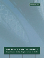 The Fence and the Bridge
