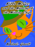 Kitts McGee and the Mystery of the Missing Chips