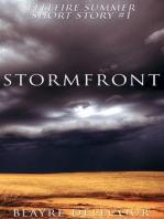 Stormfront (Fellfire Summer Short Story #1)