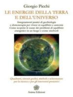 Energie della Terra e dell'Universo (Le)