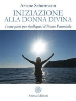 Iniziazione alla Donna Divina