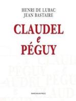 Claudel e Péguy