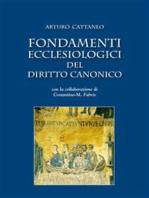 Fondamenti ecclesiologici del diritto canonico