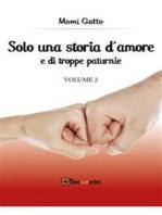 Solo una storia d'amore e di troppe paturnie - Volume 2