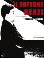 Il fattore Renzi
