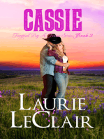 Cassie (Book 2, Tempted By A Texan)
