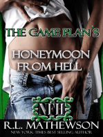 The Game Plan's Honeymoon from Hell V