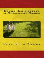 Double Homicide pour le Maresciallo Maggio