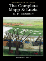 The Complete Mapp & Lucia: Volume Two