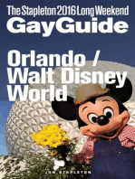 Orlando / Walt Disney World