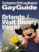 Orlando / Walt Disney World