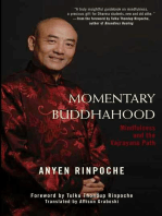 Momentary Buddhahood