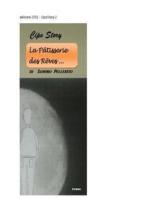 La Patisserie des Reves - Cipo Story 2