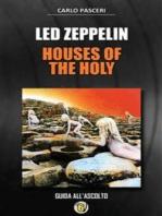 Led Zeppelin - Houses of the Holy (Dischi da leggere)