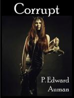 Corrupt, An IPMA Troll Brother Extra #3, Halloween 2015