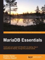 MariaDB Essentials