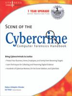 Scene of the Cybercrime