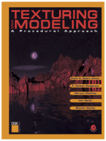 Texturing and Modeling
