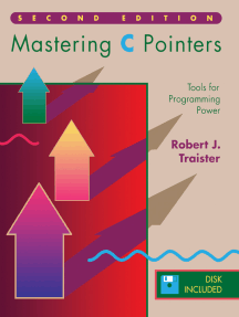 Mastering C Pointers: Tools for Programming Power