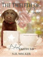 Twelfth of Never (Blind Faith 3.5)