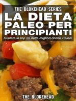La Dieta Paleo Per Principianti
