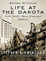 Life at the Dakota: New York's Most Unusual Address