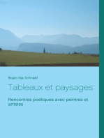 Tableaux et paysages