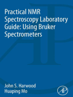 Practical NMR Spectroscopy Laboratory Guide