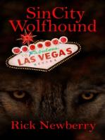 Sin City Wolfhound