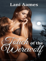 Touch of the Werewolf