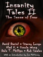 Insanity Tales II
