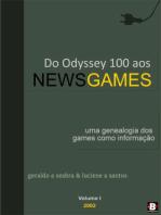 Do Odyssey 100 aos NewsGames