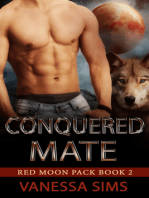 Conquered Mate