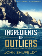 Ingredients of Outliers