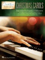 Christmas Carols - Creative Piano Solo