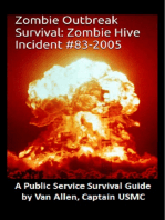 Zombie Outbreak Survival