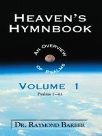 Heaven's Hymnbook