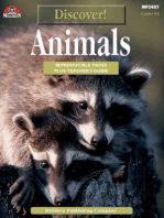 Discover! Animals