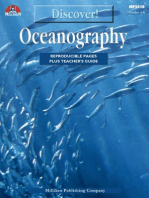 Discover! Oceanography