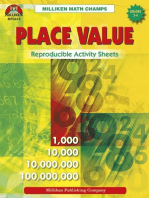 Math Champs! Place Value