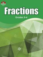 Fractions - Advanced