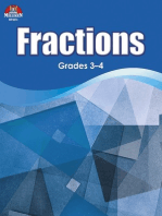 Fractions - Intermediate