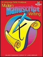 Modern Manuscript Writing