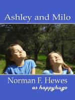 Ashley & Milo