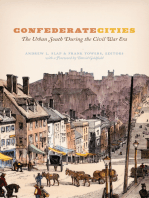 Confederate Cities